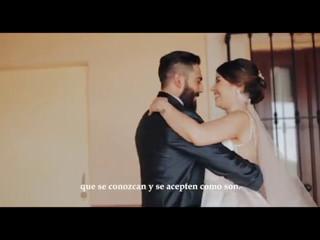 Video Blanca y Diego