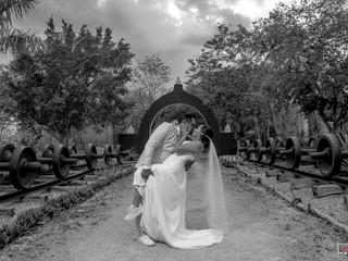 Videoclip de boda