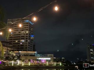 Fireworks Cancún