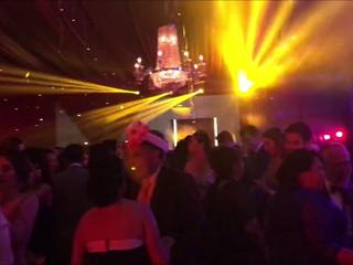 Avenida musical show salsa