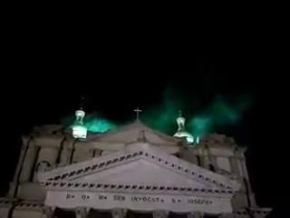 Piromusical San José de Iturbide 2017