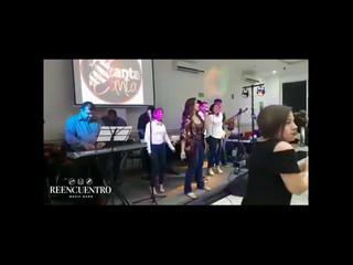 La Morocha y Reencuentro Music Band