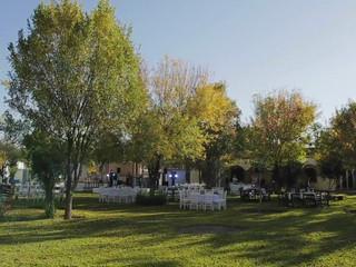Ayaun Jardín de Eventos