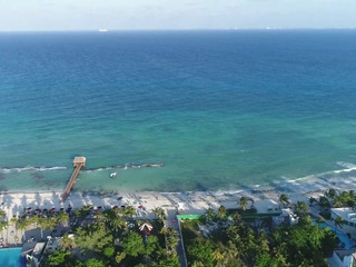 Azul Beach Resorts Canún