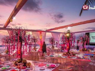 Marival Resort & Suites