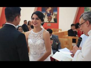 Karina & Luis