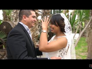 Adriana & Ismael