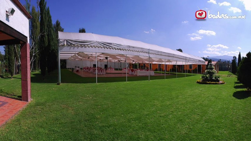 Jard n zacapa for Jardin xochimilco
