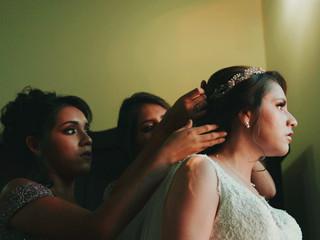 Ceremonia y fiesta de bodas