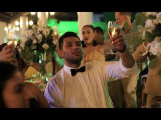 Oruga Weddings