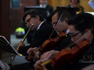 Misa Requiem - Señor Ten Piedad - Mozart