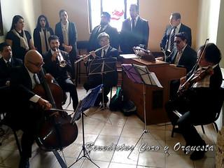 Misa Santa Lucia - Cordero de Dios - Bottazzo