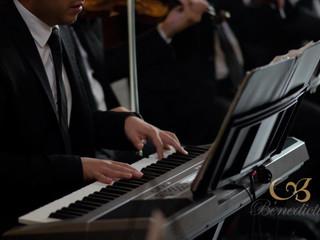 Variación 18 - Rachmaninov