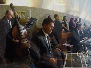 Misa melódica - Santo - Mejía