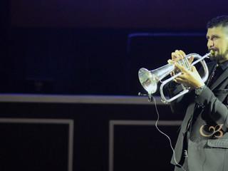 24 k magic - Bruno Mars