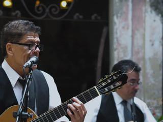 Santa Lucía - Miguel Ríos