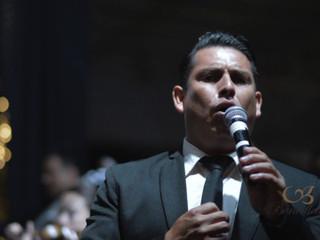 Mía - Manuel Esperón