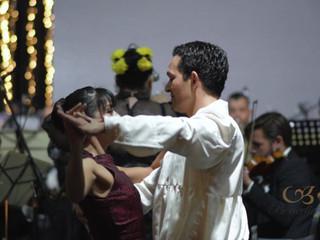 Salón México - Tomás Ponce Reyes