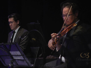 Oboe de Gabriel - Morricone
