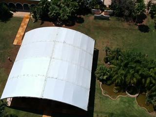 Producción en Hacienda San Diego Cutz