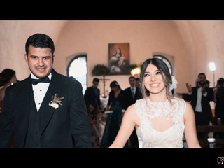 Liz & Héctor Highlights