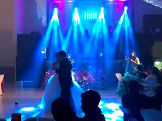 Baile de novios - Simplemente Amor