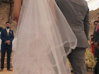 Una boda celestial