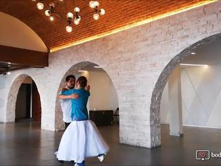 Tango: boda Perla & Ricardo