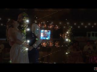 Wedding Trailer: Alejandra & David