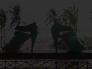 Wedding day trailer:  Adriana & Kevin (México + Canada)