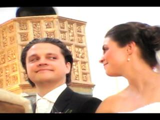 Boda Cynthia y Dennis