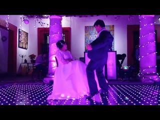 Video de nuestra boda ileana y eduardo