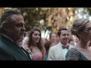 Mariana + Érick (Trailer)