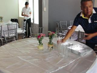 Fiesta sorpresa Tu Cheff Gourmet