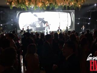 Show de Elvis Presley - Banda Conspiración