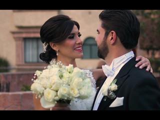 Andrea+Raul