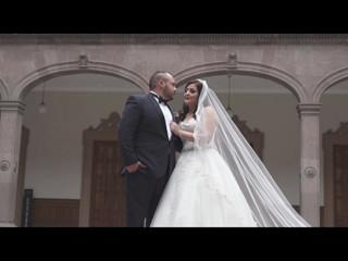 La boda de Griselda & Rolando
