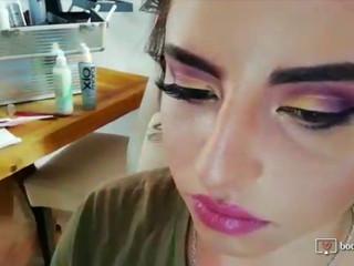 Kadahe Makeup Artist and Hair