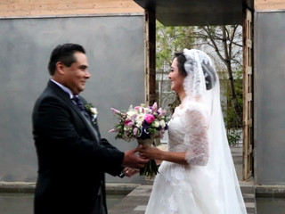 Karen y Eduardo wedding