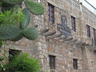 Bodas en Hacienda Tovares