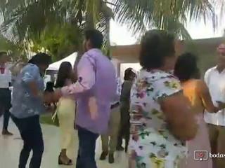 Bodas con baile