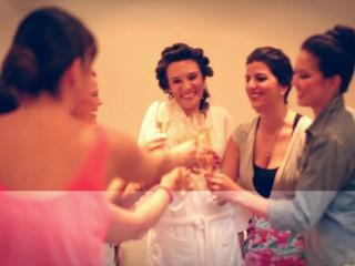 Arreglo de la novia