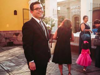 Emely & Sergio photo hightlight