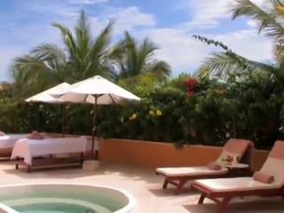 Secrets Capri Riviera Cancún