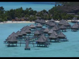 Intercontinental Resorts, Polinesia Francesa