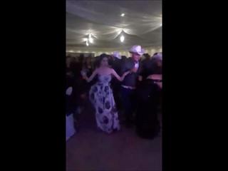Baile en Cumpas, Sonora