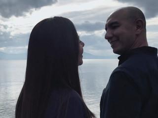 Bertha y Adrián