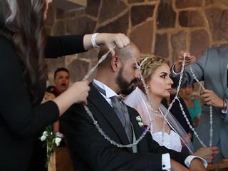 Gustavo y Diana