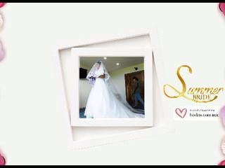 Summer Bride JC