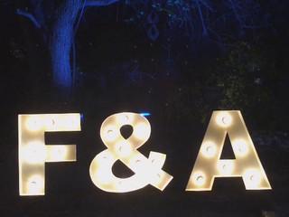 Fernanda y Ariel